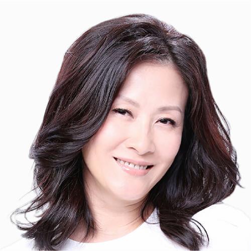 陳慧珊 Flora Chan