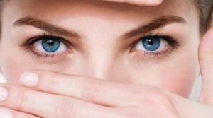 眼袋浮腫,眼袋浮腫怎麼辦,健麗去眼袋