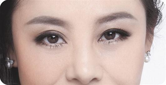 眼袋類型不同 祛眼袋方法也不同