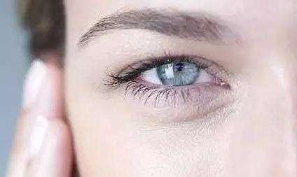 眼角細紋怎麽消除