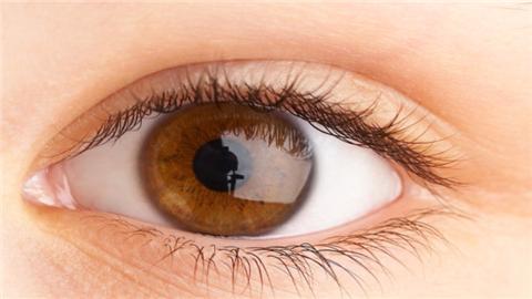 開眼角對眼睛好嗎