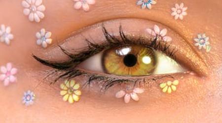 女生怎麽消除黑眼圈