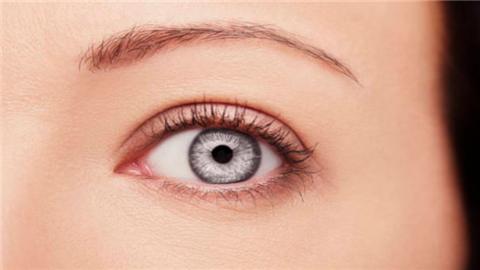 開眼角能改善不對稱嗎