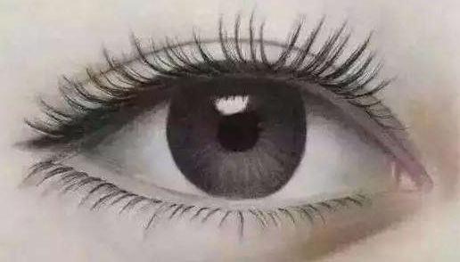 為什麽那麽多人紋美瞳線 紋美瞳線有什麽好處